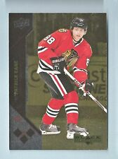 PATRICK KANE 2011/12 BLACK DIAMOND GOLD TRIPLE DIAMOND /10