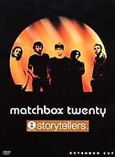 VH1 Storytellers - Matchbox 20 (DVD, 2002)