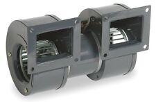 Dayton Model 1TDP8 Blower 184 CFM 3150 RPM 115V 60/50hz (4C015)