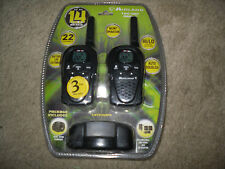 Midland LXT27GVP3 14 Mile Two-Way Portable Handheld Radios New!!!