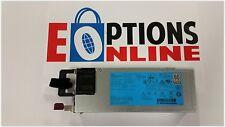HP Enterprise 500W 80Plus Platinum Power Supply 720478-B21 723594-001