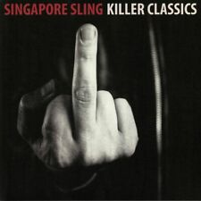 SINGAPORE SLING - Killer Classics - Vinyl (LP)