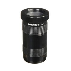 Meade 07363 SLR Camera T-Adapter ETX Models Astronomical Telescope Accessories