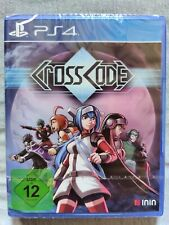 Cross Code - Playstation 4, PS4 Neu OVP