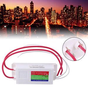 Waterproof 30mA Neon Light Electronic Transformer Load Power Supply Rectifier