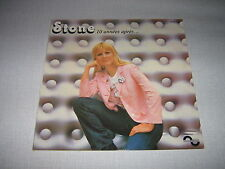 STONE 33 TOURS FRANCE 10 ANNEES APRES ERIC CHARDEN