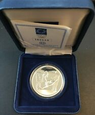 Greece - Silver 10 Euro coin - Olympic coin - 2004 - Proof