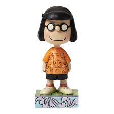 Modest Marcie Figur By Schulz Jim Shore Enesco Peanuts Sammelfigur 4049407