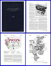 Gipsy Major Series 10 Handbook on CD - Auster Chipmunk