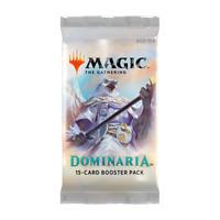 *Dominaria Booster Pack x 1 - Factory Sealed - US English - MTG - MAGIC*