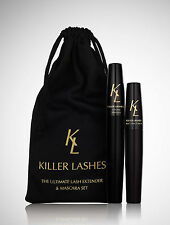 Killer Lashes Ultimate Fiber False Lash Effect Moodstruck 3d Fibre Black Mascara