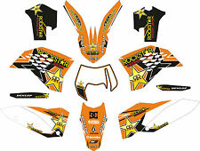 Enduro Dekor EXC RS KTM 2008-2011