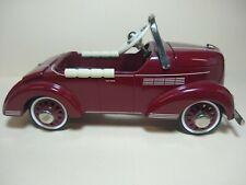 New ListingNos Hallmark Kiddie Car Classics 1941 Garton Roadster Qhg9050 Nib