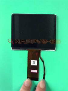 for LCD Screen Panel Nikon D810 D750 D7200 Replace Camera Screen with Backlight