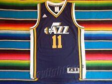 ✺New✺ DANE EXUM Utah Jazz Authentic NBA Jersey SIZE MEDIUM