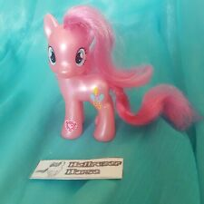 My Little Pony G4 friendship is magic Pinkie Pie pearl colour rare mlp