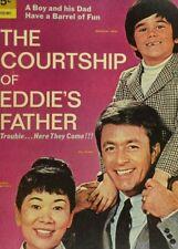 1969 1st Issue Comic Bill Bixby Hulk Courtship of Eddie's Father