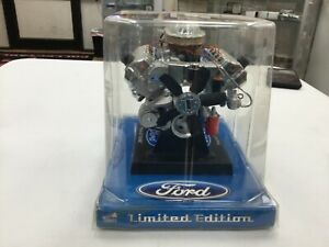 LIBERTY CLASSICS FORD 427 SOHC ENGINE WITH MOVING PARTS 1/6 SCALE