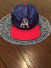New England Patriots Nike Throwback Adjustable Hat