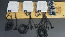 ** Light O Rama Pixie Controllers - Pre-built and ready to use - Inc's pigtails