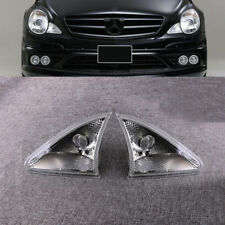 Position Light Front Parking Lamp No Bulb For Mercedes W251 R350 R500 R320 LH+RH