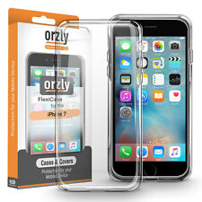 ORZLY TPU Gel Case Cover Protection for Apple iPhone 7 (4.7''), iPhone 8