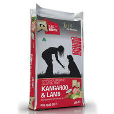 Meals for Mutts 20Kg Kangaroo and Lamb Meat Dog Dry Food