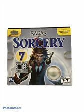 Sagas of Sorcery 7 Hidden Object Games PC Game New