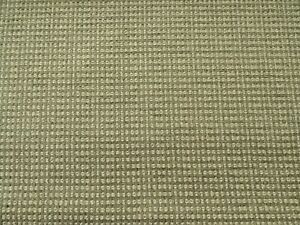 VALDESE GARNET GRANITE GRAY TAN CHENILLE UPHOLSTERY FABRIC $9.99/YD BY THE YARD