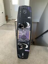 Liquid Force 2020 Butterstick Pro 148 Wakeboard With Bindings Size 9-10