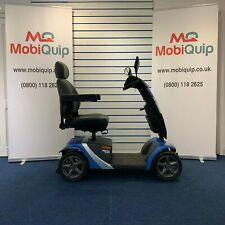 Rascal Vecta Sport Mobility Scooter, VAT Exempt, Free Delivery & Install