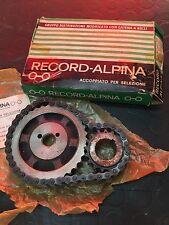 kit catena distribuzione Fiat 850 Autobianchi a112 REGINA Timing Chain *