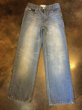 Cherokee Boy's Straight Fit Jeans Size10