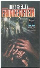 Mary Shelley FRANKENSTEIN   HB CLASSIC TALES