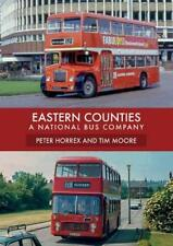 Eastern Counties a National Bus Company by Peter Horrex 9781445679617