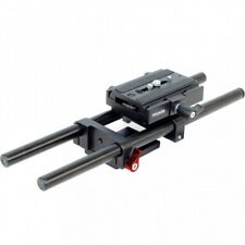 Proaim 15mm Rail system Rod support Quick Release for mattebox DOF 35mm Adapter