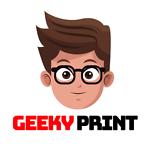 Geeky Print