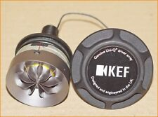 Genuine KEF HF Tweeter UNI-Q 25mm (1in.) Vented Aluminium Dome HF