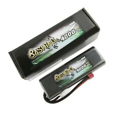 Kyosho GE3-4000-2D Gens ace Akku LiPo 2S 7.4V-4000-45C (Deans) Neuware