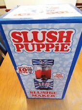 More details for slush puppy machine