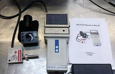 handheld ocean optics RSL PLUS raman spectroscopy system with spectra library