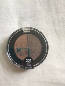MAYBELLINE COLOR MOLTEN BY EYE STUDIO #301 taupe craze NEW IN PACK JUST 4 YOU
