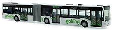 Mercedes Citaro G´15 Hybrid Gairing Omnibusverkehr Neu - Ulm 1:87 Rietze 73639