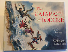 THE CATARACT OF LODORE A Poem By Robert Southey ExLibrary First Edition 1991 HC