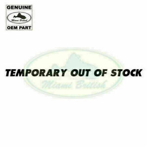 LAND ROVER TEMPORARY OUT OF STOCK CODE F OEM