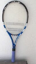 BABOLAT ANDY RODDICK PURE DRIVE JR GT WOOFER AND CORTEX SYSTEM TENNIS RACQUET 26