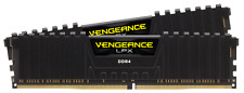 Corsair Vengeance LPX 16GB 2X8GB Dual Channel DDR4 3000MHz PC4-22400 DIMM