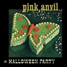 rose Anvil - Fête Halloween NOUVEAU CD