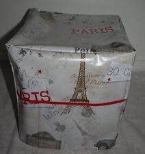 HOUSSE DE PROTECTION POUR THERMOMIX TM5/TM31 Sans Varoma Modèle Love Paris