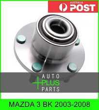 Fits MAZDA 3 BK 2003-2008 - Front Wheel Hub Bearing